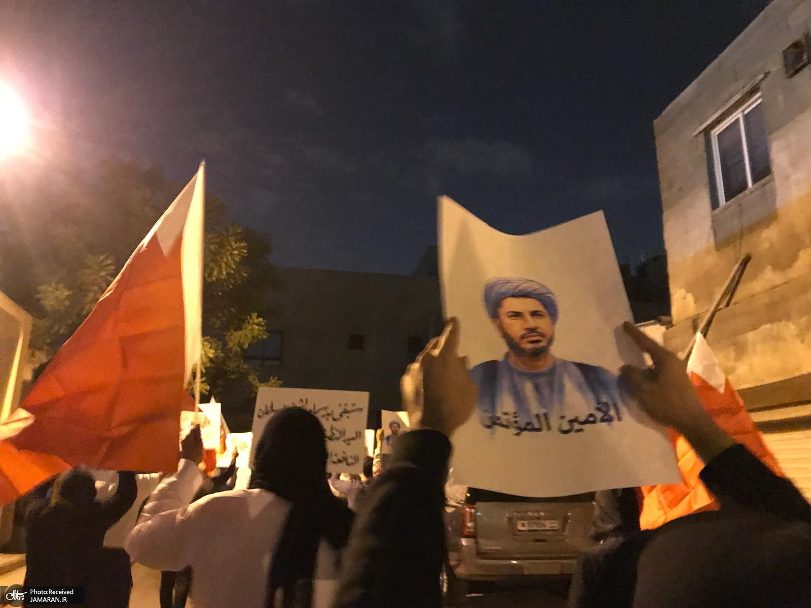 بحرین؛ آزادی شیخ سلمان