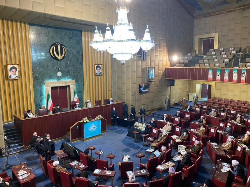 مجلس خبرگان (1)