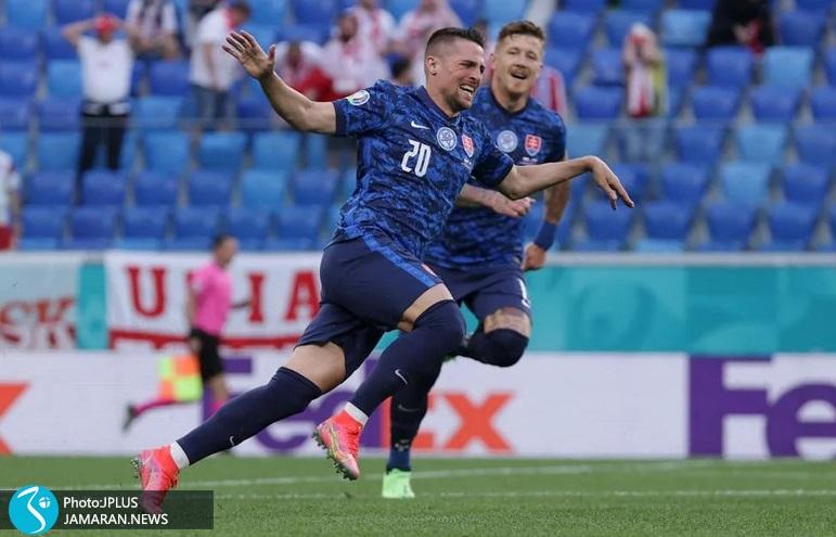 یورو 2020 - لهستان و اسلواکی