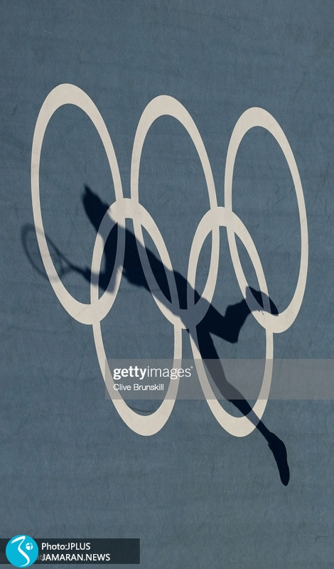 گزارش تصویری المپیک 2020 توکیو