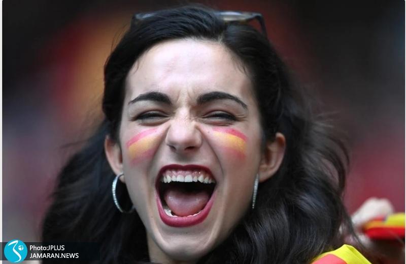 یورو 2020/ ایتالیا - اسپانیا