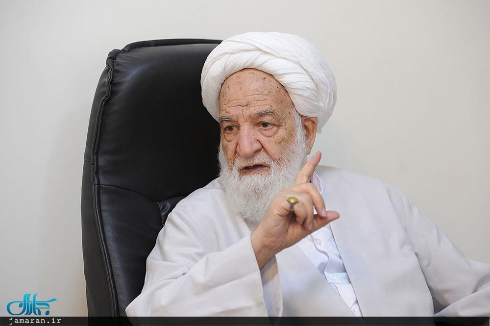 مسعودی خمینی