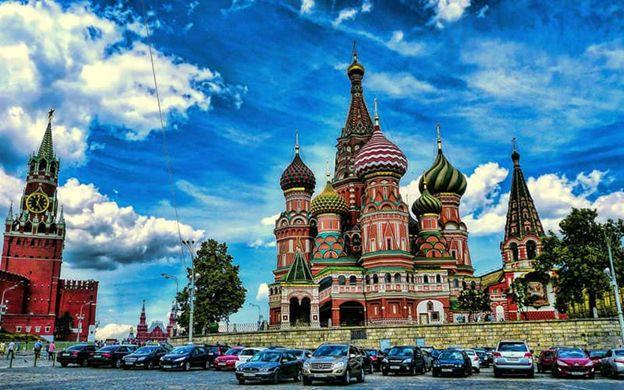 ویزای توریستی روسیه (1)