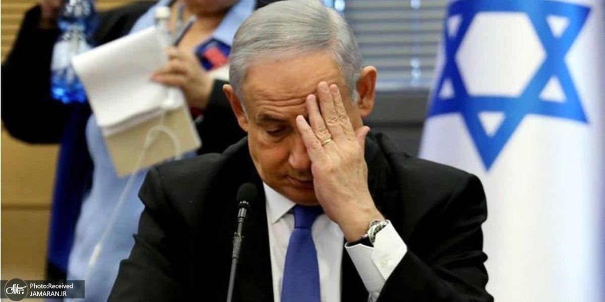 ابعاد+جدید+در+پرونده+فساد+مالی+نتانیاهو