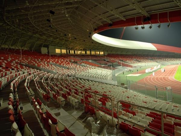ورزشگاه ملی بحرین