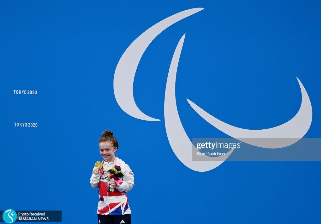 عکس های منتخب روز دوم پارالمپیک توکیو