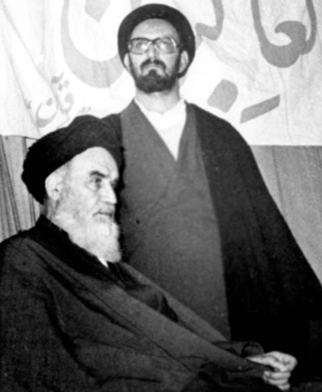 امام خمینی (2)