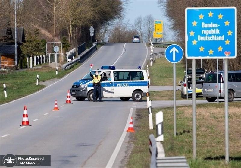 تروریسم در اروپا