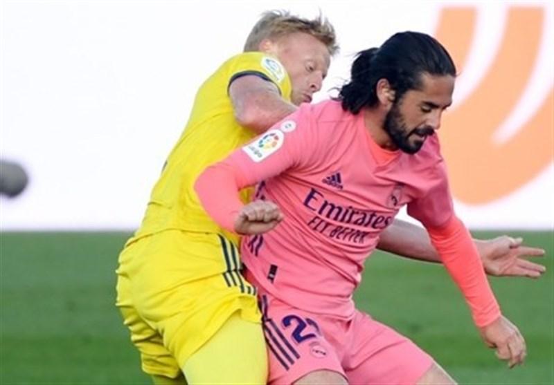 رئال مادرید/ ایسکو
