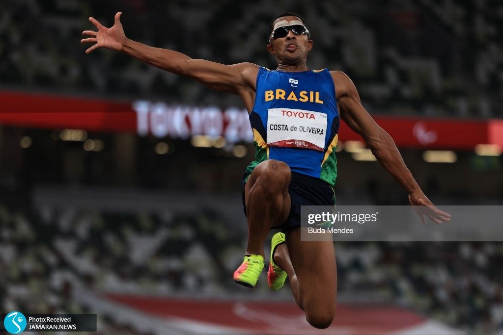 عکس های منتخب روز سوم پارالمپیک