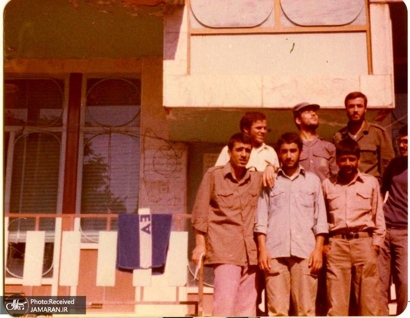 شهید عباس کریمی (11)