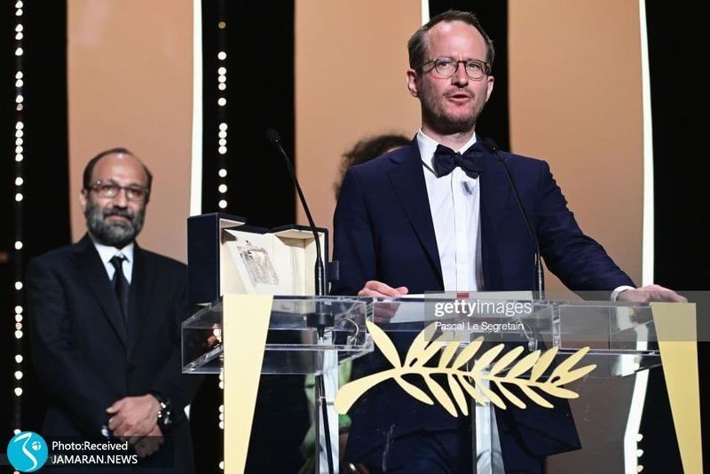 معرفی برندگان جوایز جشنواره فیلم کن 2021