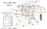 ابرپروژه متروی تهران؛ راه حلی برای مواجهه همزمان با تحریم و بحران ابرنقدینگی