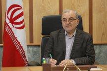 دفاع مقدس به عنوان نماد عزت ایران در اذهان خواهد ماند