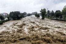 آب منطقه ای کهگیلویه و بویراحمد برای مدیریت سیل آماده شد