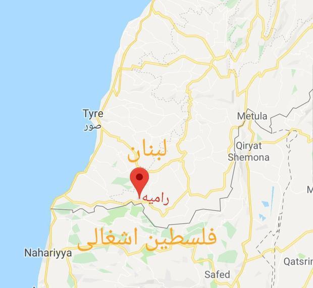 ساقط شدن پهپاد صهیونیستی به دست حزبالله/ اعتراف رژیمصهیونیستی به سرنگونی پهپاد