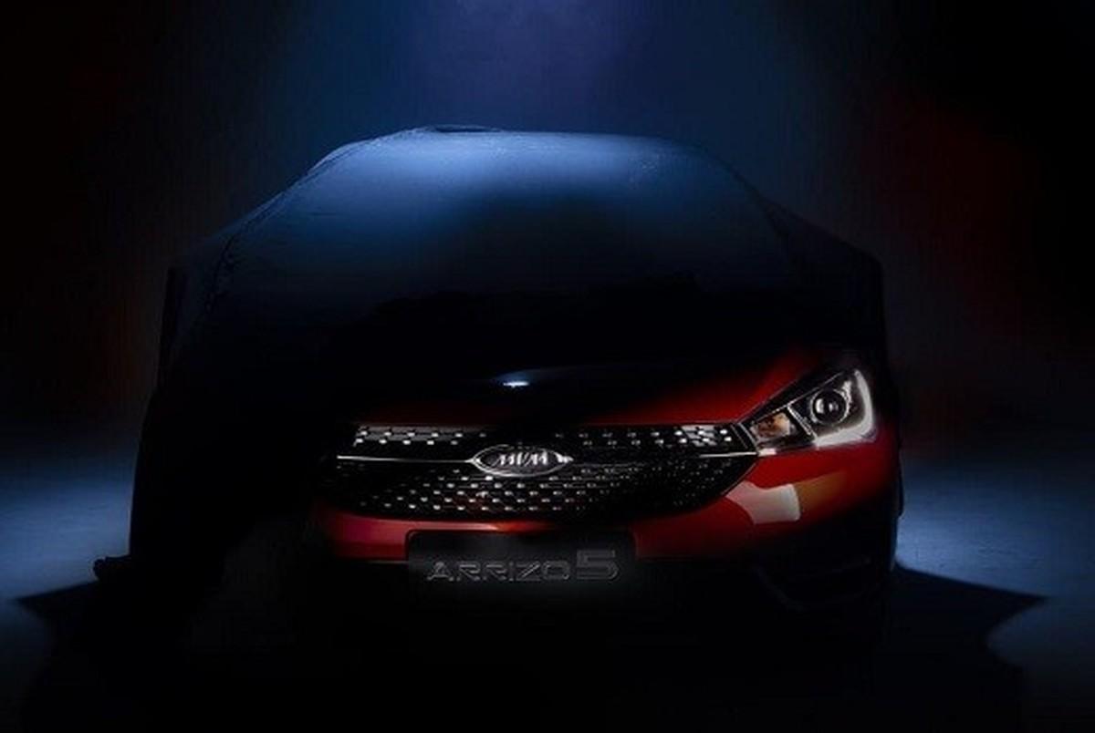 ورود نسل جدید خودروی آریزو5 توربو در بازار ایران