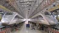 ساخت تندروترین قطار دنیا در چین