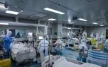 ابتلای 246 نفر از کادر درمان البرز به کرونا