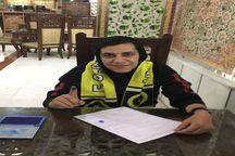 سرمربی جدید تیم فوتبال بانوان سپاهان معرفی شد