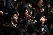 مراکز یهودیان افراطی میزبان کرونا در فلسطین اشغالی