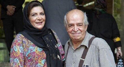 ناگفتههای مهوش وقاری از مرگ محسن قاضی مرادی