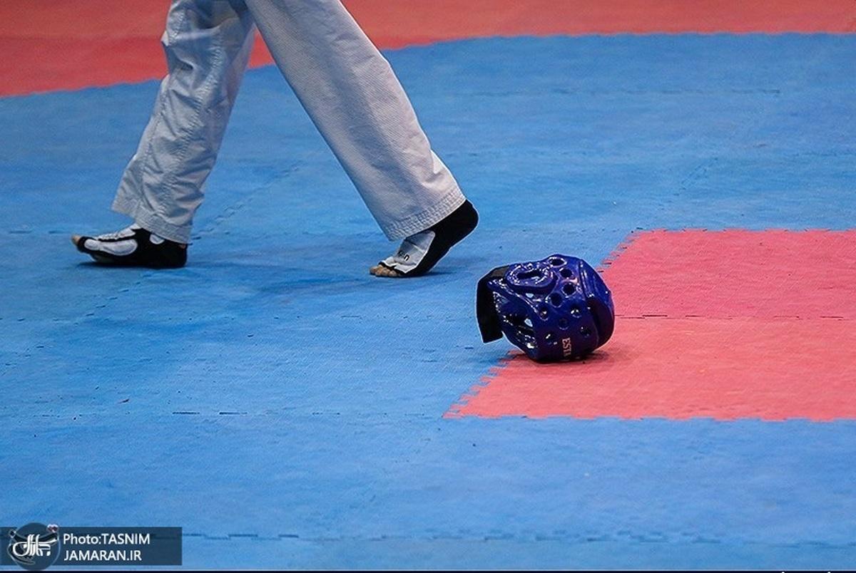 دوپینگ شانس طلای المپیک ایران مثبت شد