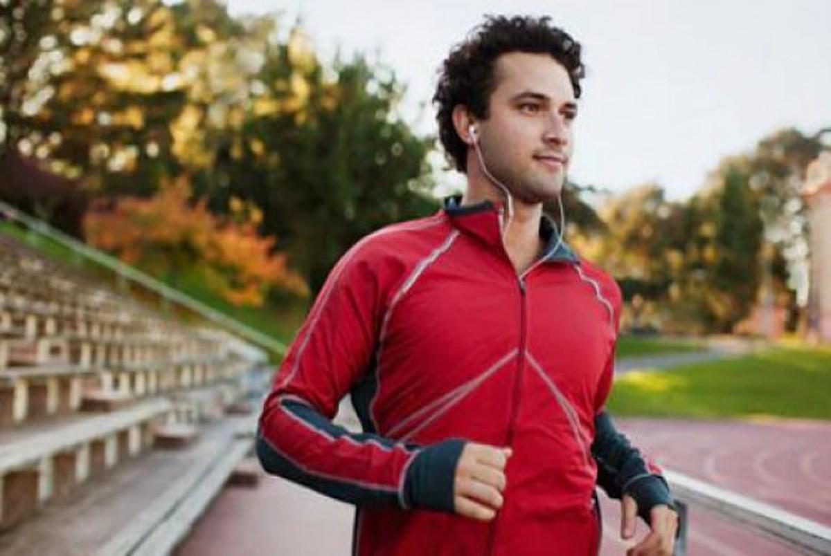 نکاتی که هنگام دویدن باید رعایت کنید
