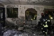 انفجار در یک منزل مسکونی خرمآباد ۲ کشته بر جا گذاشت