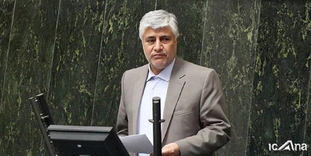 تذکر نماینده شیراز به برنده های انتخابات 1400
