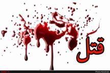 قتل خواهر به دست برادرش در دالاهو  اختلافات خانوادگی انگیزه قتل
