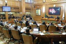 اعضای شورای شهر تهران به ادبیات معاون شهردار اعتراض کردند