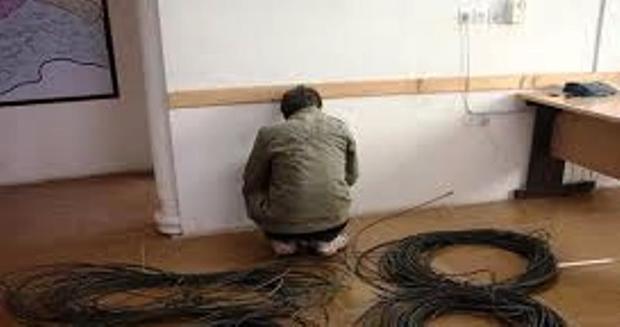 سرقت کابل برق اداره ارشاد ماهشهر را 11 روز به تعطیلی کشاند