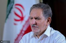 جهانگیری: سردار سلیمانی راجع به مسائل منطقه تحلیل های روشنی داشت