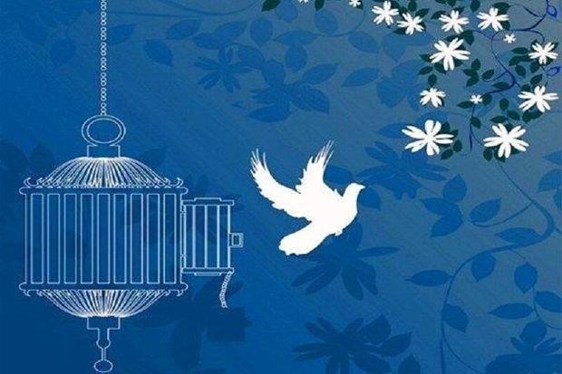 ۶۰  زندانی جرایم غیرعمد استان مرکزی آزاد شد