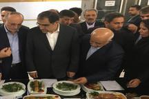 اولین مرکزتهیه غذای بیمار کشور در البرز راه اندازی شد