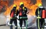 مهار 2 فقره آتش سوزی در شهرستان سیروان