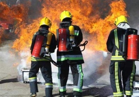 زمان بازنشستگی آتش نشانان مشخص شد