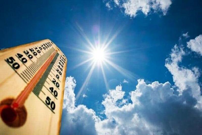 روند افزایشی دما در استان بوشهر آغاز شد
