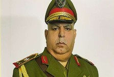 یک فرمانده ارشد ارتش عراق در اثر کرونا جان خود را از دست داد