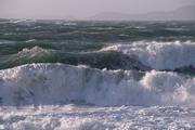 مناطق غربی خلیج فارس روز پنجشنبه هفته جاری مواج میشود