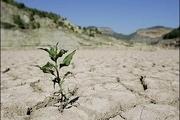 پیشروی خشکسالی تا مرز آب آشامیدنی