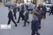 رصد حوزه های پرتحرک انتخاباتی لرستان با حضور مستقیم استاندار