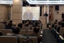 ساختمان تامین اجتماعی خراسان رضوی در مشهد بهره برداری شد