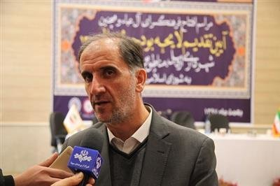شهرداری اردبیل به سامانه هوشمند ۱۳۷ مجهز شد