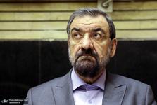 محسن رضایی: انفجار بیروت کاملا مشکوک است