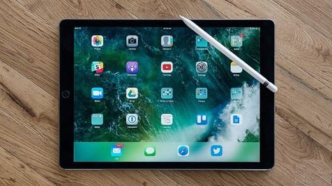 دردسر اپل برای رونمایی از آیپد پرو ۱۲.۹ اینچی