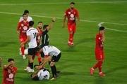 بازی های مرگ و زندگی در ایستگاه پایانی لیگ برتر فوتبال +برنامه و جدول