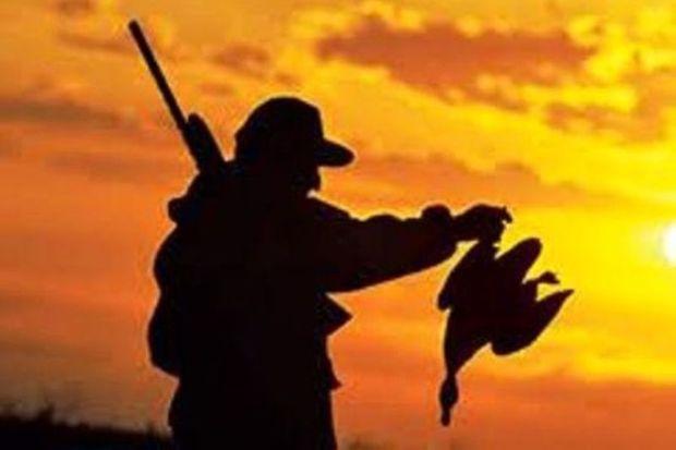 شکارچی غیر مجاز پارک ملی قمیشلو جان باخت