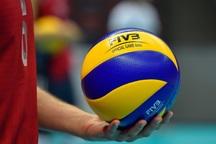هر 2 سهمیه والیبال شهرداری ارومیه در لیگ برتر حفظ می شود